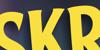 FTY SKRADJHUWN NCV Font poster design