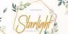 Starlight Font poster