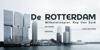 De Rotterdam Demo Font water skyscraper