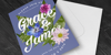 Milasian Circa PERSONAL Font flower floral