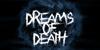 Dreams of Death Font handwriting drawing