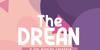 The Drean Font poster