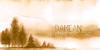 Damean Demo Font water fog