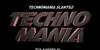 CF TechnoMania Font poster screenshot