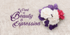 Bellino PERSONAL USE ONLY Font flower rose
