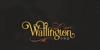 Wallington Font text