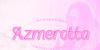 Azmerotta Font nintendo