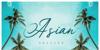 Asian Skyline DEMO Font tree text