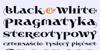 Wabroye Font bottle typography