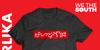 Baybayin Trial Round Font active shirt sleeve