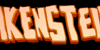 Zakenstein Font cartoon