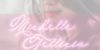 Michelle Fellicia Font handwriting design