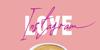 Allison Tessa Signature Font cup coffee