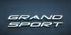 Grand Sport Font logo trademark