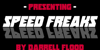 Speed Freaks Font poster screenshot