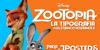 Zootopia JPosters.com.ar Font cartoon animal