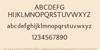 Tantular Font typography font