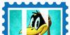 AMCAP Eternal Font cartoon poster