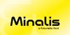 Minalis Demo Font screenshot design