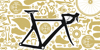 TT_Road Bike Font poster