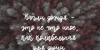 Rhiner Font handwriting screenshot
