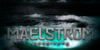 MAELSTROM Personal Use Font poster screenshot