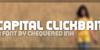 Capital Clickbait Font screenshot text
