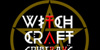 WITCHCRAFT Font screenshot design