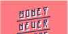 OFF Font design graphic