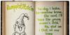 Rumpelstiltskin Font cartoon text