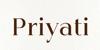 Priyati Font
