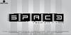 Spac3 tech Font screenshot design
