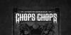 Chops chopS Font text book