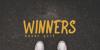 Winflo Font footwear handwriting