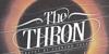 Thron Demo Font poster book