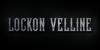 Lockon Velline Font font text