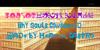 Thy Souls Consumed Font screenshot text