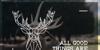 BRIAN WORTH Font deer animal