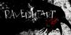 DK Ravenheart Font fireworks