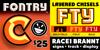RACE1 Brannt NCV Font poster screenshot
