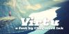 Virtu Font screenshot mountain