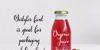 Westyler Font soft drink food