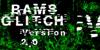 Bams Glitch V2 Demo Font screenshot