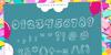 Balonku Font poster