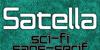 Satella Font poster