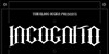 Incognito Font design graphic