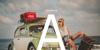 AvenueX Font vehicle land vehicle