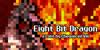 Eight Bit Dragon Font screenshot rectangle