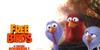 American Purpose Font cartoon bird