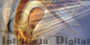 Intellecta Digital Font screenshot cartoon